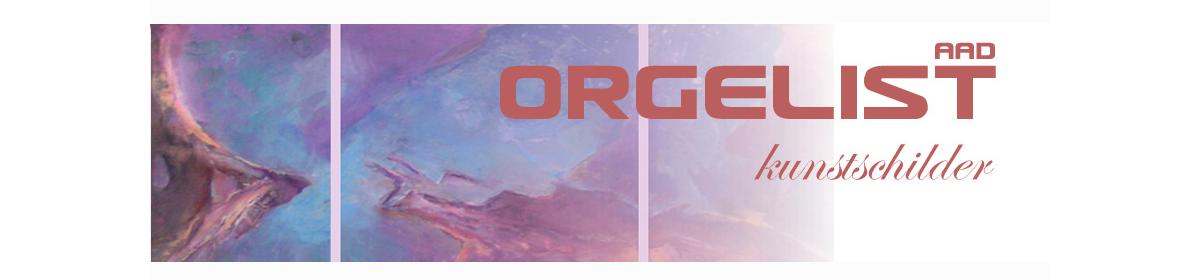 Aad Orgelist Kunst